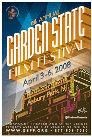 Showing at Garden State Film Festival April 4th